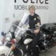 Police Chaplain Reverend Jan