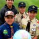 Boy Scouts, Troop 2000 and Cub Scouts, Pack 2000